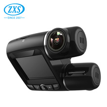 OEM Hidden GPS Wifi Dual Hd 1080P Dash Cam With Rear Camera