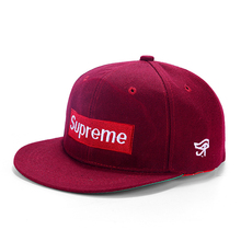 Hot Sale Red snapback <strong>hats</strong> Wholesale