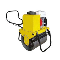 Handheld road roller for sale