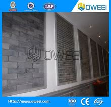 grey brick for restaurants, clubhouse, hotel