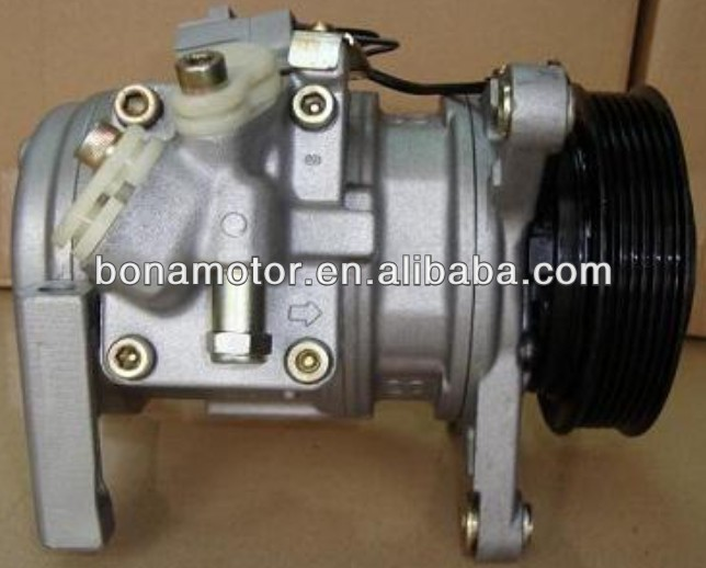 for TOYOTA CROWN 88320-24100 88320-24120 A/C compressor