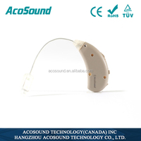 High quality AcoSound Acomate 220 RIC Low price cheap hearing aid sales