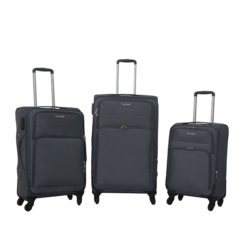 Wholesale 3pcs set 20''24''28'' travel bags luggage 4 wheels manufactures of luggags high quality vintage suitcase
