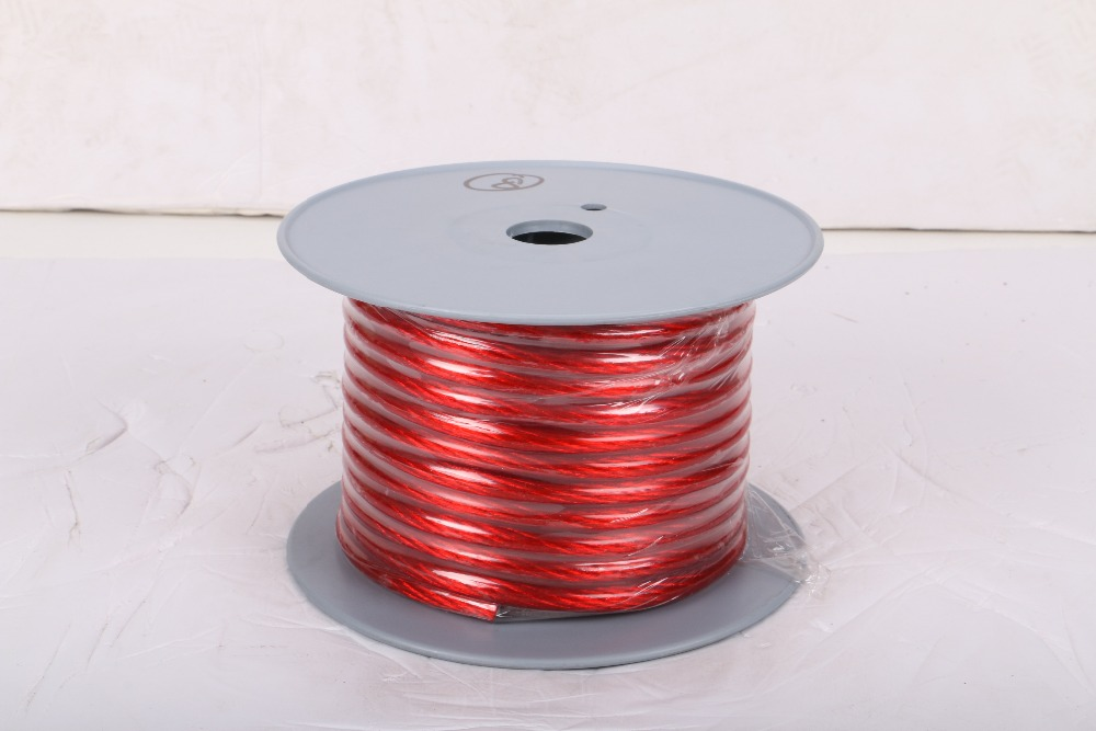 Power Wire Extruded Insulation TINNED OFC Power Cable Pvc Coated Copper