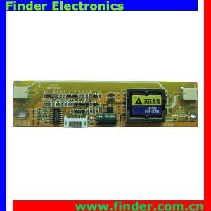 Good qualityfor 2 CCFL Lamps LCD Backlight Inverter Board /backlight keyboards