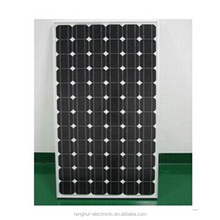 Guangzhou Excellent Quality 100w150w200w250w300w pv solar panel for sell