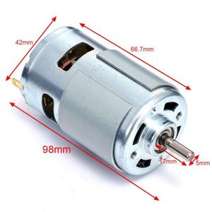 12v 12 v 16v 18v 24v volt screw driver drilling machine diy electric drill magnetic 775 series hand hammer micro dc motors motor
