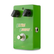 CALINE Ultra Chorus CP-28 Guitar effect pedals