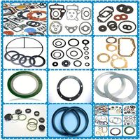 kaco oil seal duct seal Seal