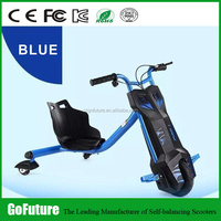 cheap adult 3 wheel 350w 36v electric tricycle scooter , pocket bike , dirt bike