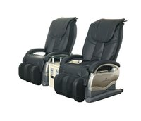 Massage Twin Chair