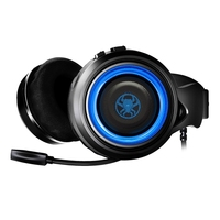china suppliers products supply PLEXTONE G600 GameDAC Gaming Headphone Stereo PC Headset Wired USB Gamer Headphones