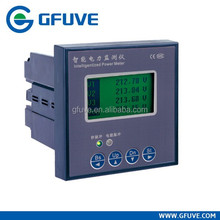 electrical and electronics measuring instruments zigbee sigle phase power meter