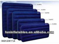 fashional pvc inflatable matress sofa for sale