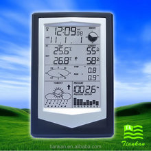 WS1040 Professional wireless weather station with wind direction