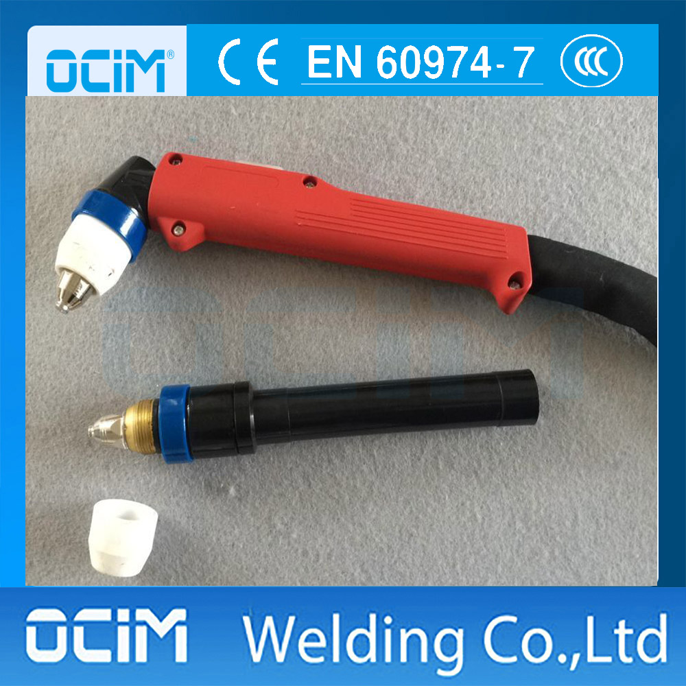 P-80 Plasma Cutting Torch Head for P80 air plasma Cutter torch