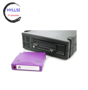 BB874A StoreEver LTO-7 Ultrium 15000 External Tape Drive