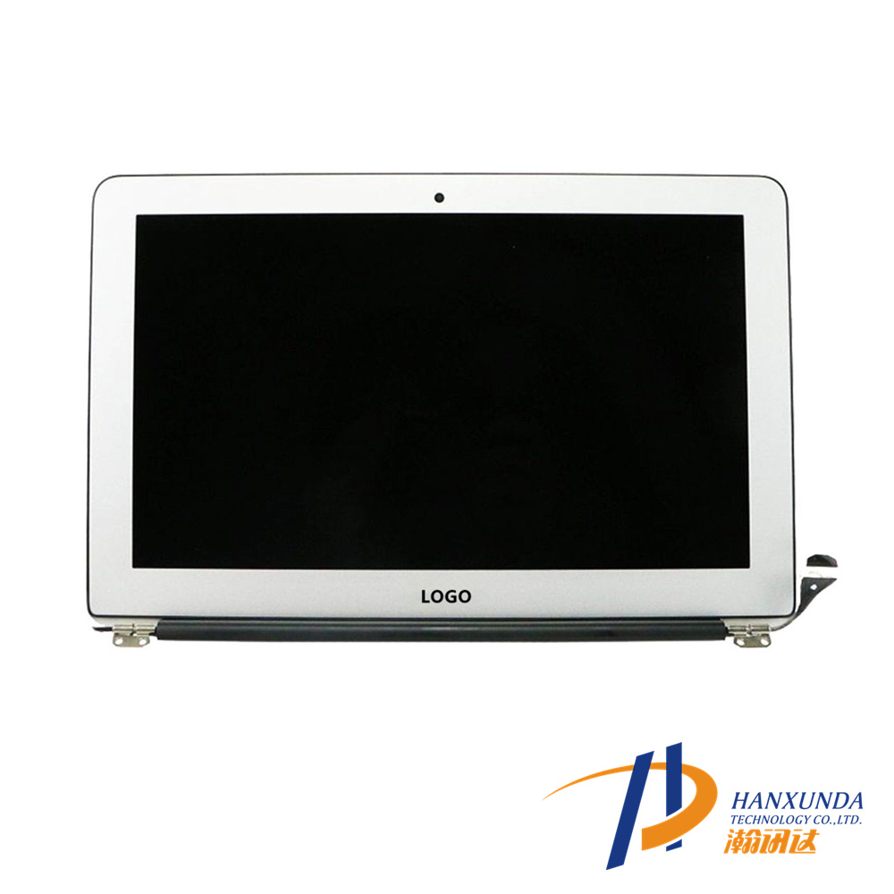 "New LCD LED Screen Assembly For MacBook Air 11"" A1370 2010-2012 Year Version Laptop"
