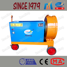 Long Suction Distance / Height Hose Pump Transfer Cement Mortar Grout Pump
