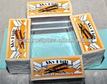match box exporters