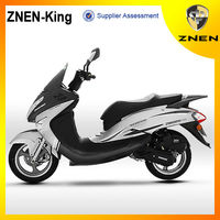 ZNEN MOTOR --2016 Popular Patent New Model Scooter,hot sale