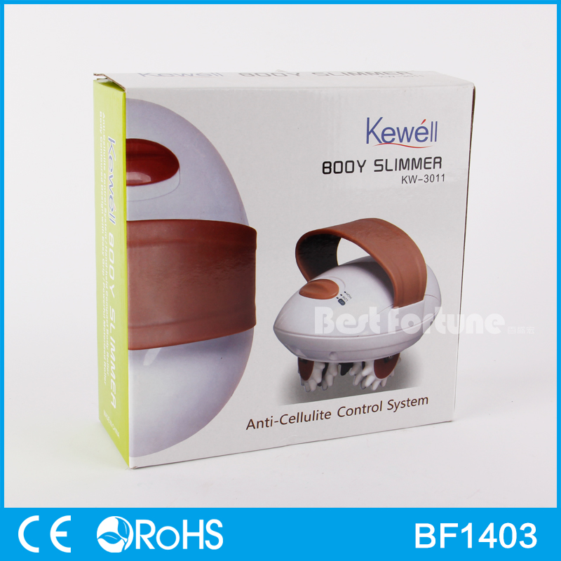 BF1403 Full Body Anti-Cellulite Cellulite Massager Brush Mini Slimming Massager Cellulite Massager Roller
