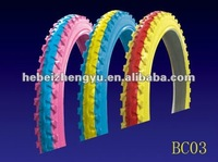 wholesale cheap colorful mountain bike tires 26x2.125 made in china