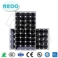 China standard best quality REOO 200w solar panel making price