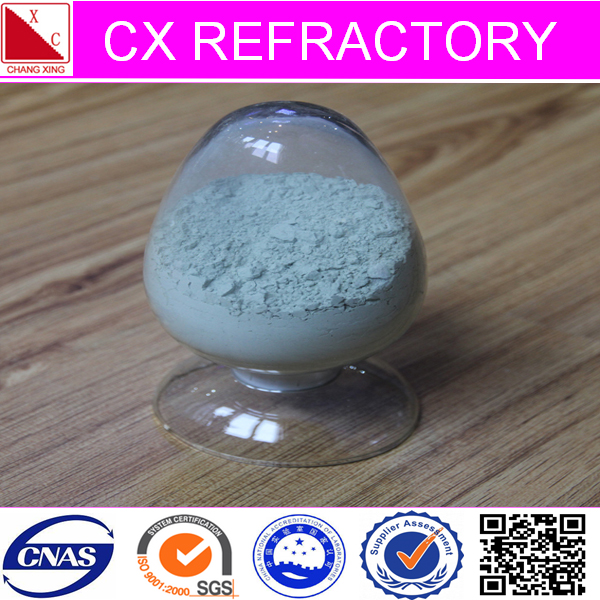 High alumina cement Special Refractory Mortar