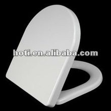 A201 hydraulic soft close toilet seat with quick release