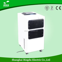 Electronic Air intelligent dehumidifier machine with Auto humidistat control