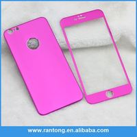 Hot selling novel design for ipad mini tempered glass screen protector guard with good price