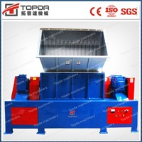 Shredder/Plastic Shredder/ Plastic Shredder Machine Low Price for Sale