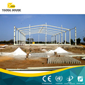 Pre Engineering Steel Structure Building