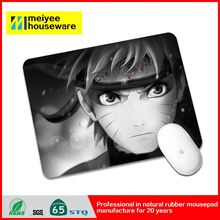 MP32 natural rubber sheet/OEM/ODM league of legends mouse pad
