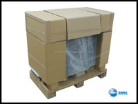 Honeycomb Paper Packaging Material For Furniture,Protective And Cushioning Set