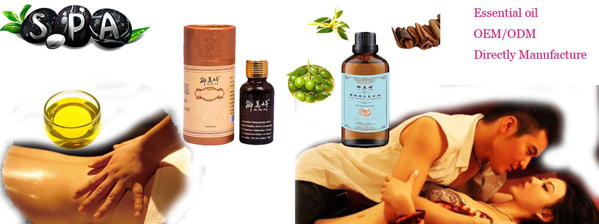 Ароматерапия Топ 6 эфирные масла 100% эфирные масла подарочный набор