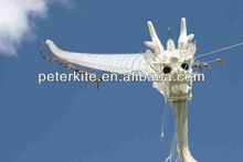 traditional flying dragon kite