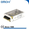 100W 102W mean-well single output switching power supply