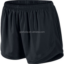New cotton mens shorts from China factory/Hot Shorts Elastic Waist workout shorts for men from China H-2588