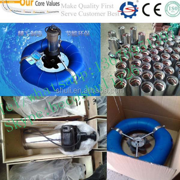 economical oxygen tank for fish / Aquatic farm aerator 008613676951397