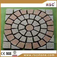 paving stone circle for sale promotion