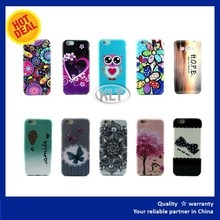 OEM Custom Printed Marble Design 3D Slim tpu Cell phone Hard Shell TPU Mobile Cover for ZTE