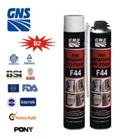 promotion polyurethane foam product aerosol canned pu foam sealant