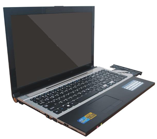 Hot 15.6 inch <strong>laptop</strong> Notebook Intel Core I5 i7 500GBlaptop computer with Win 10 OS <strong>laptop</strong>