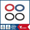 Flat Silicon Rubber o-ring Filter Screen Rubber Seal/Viton Flat Rubber O-Ring