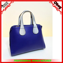 fashionable stylish bags women crocodile leather handbag for woman
