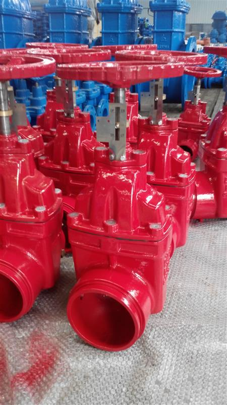 Plastic rubber seal butterfly valve with great price