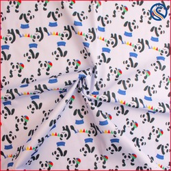wholesale TPU waterproof cloth diaper material polyester minky/PUL fabric