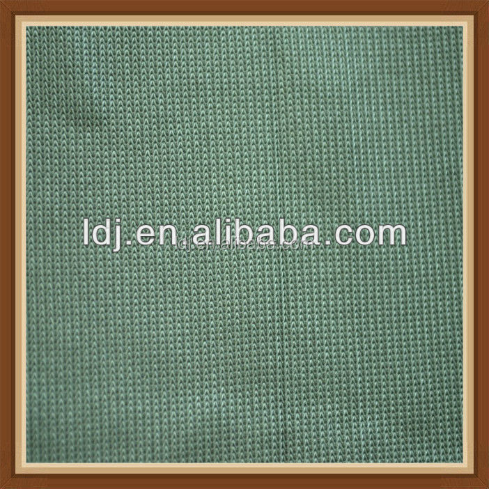 100 % antibacterial silver fabric silver coated fabric